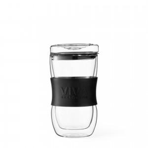 Чайная кружка 0,4л термостекло Minima Viva Scandinavia V22001