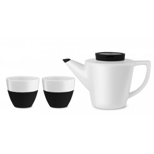 Чайный набор (3пр) Infusion Viva Scandinavia V24101