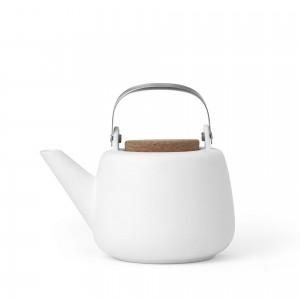 Чайник заварочный с ситечком 1,2л Nicola Viva Scandinavia V36102