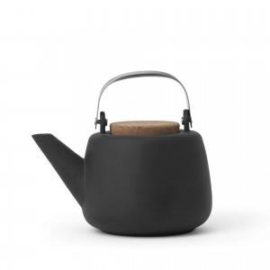 Чайник заварочный с ситечком 1,2л Nicola Viva Scandinavia V36103