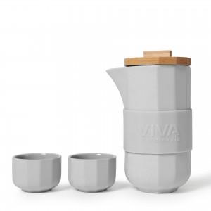 Чайный набор (5пр) Alexander Viva Scandinavia V77202