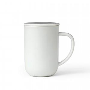 Чайная кружка с ситечком 0,5л Minima Viva Scandinavia V77502