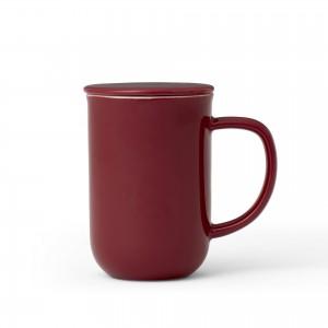 Чайная кружка с ситечком 0,5л Minima Viva Scandinavia V77540