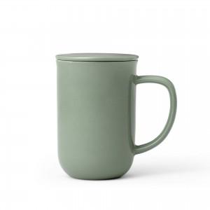 Чайная кружка с ситечком 0,5л Minima Viva Scandinavia V77546