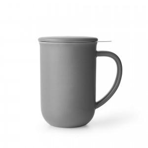 Чайная кружка с ситечком 0,5л Minima Viva Scandinavia V77548