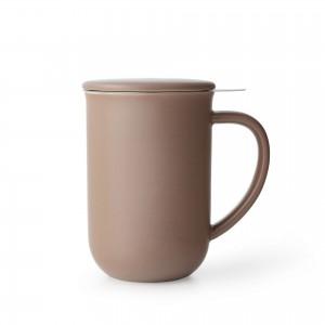 Чайная кружка с ситечком 0,5л Minima Viva Scandinavia V77562