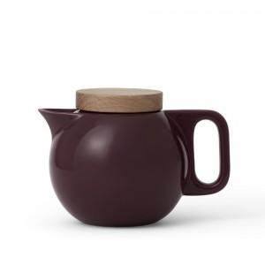 Чайник заварочный с ситечком 0,65л Jaimi Viva Scandinavia V78640
