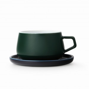 Чайная чашка с блюдцем 0,3л Ella Viva Scandinavia V79765
