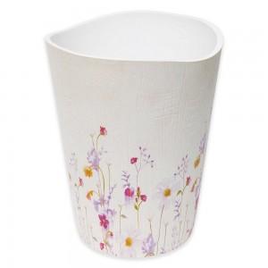 Корзина для мусора Croscill Pressed Flowers 6A0-005O0-9928/990