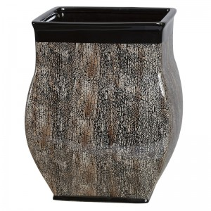 Корзина для мусора Creative Bath Borneo BRN54MULT