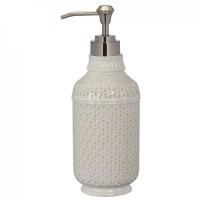 Дозатор для жидкого мыла Creative Bath Nomad NOM59WH