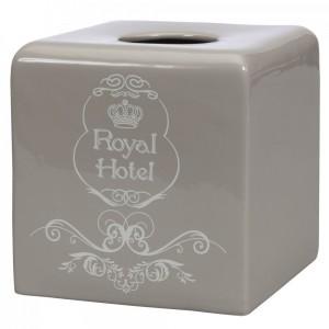 Бокс для салфеток (салфетница) Creative Bath Royal Hotel RHT58TPE