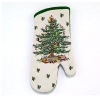 Avanti Прихватка-рукавица Spode Christmas Tree