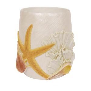 Корзина для мусора Blonder Home Sea Breeze XSEBZ015R