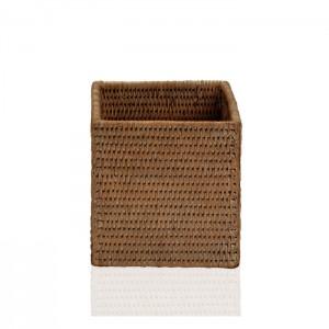 Универсальная коробка 14x14x14см, ротанг темный Decor Walther Basket BOD 0932292