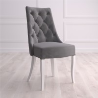 Стул Studioakd chair2 MR11 Серый