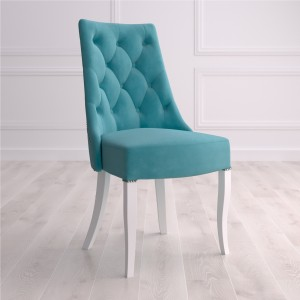 Стул Studioakd chair2 MR14 Бирюзовый