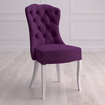 Стул Studioakd chair3 HM29 Фиолетовый