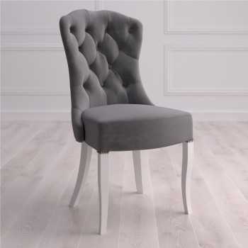 Стул Studioakd chair3 MR11 Серый