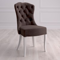 Стул Studioakd chair3 MR9 Коричневый