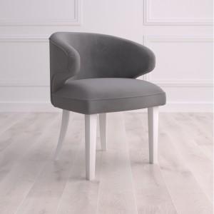 Стул Studioakd Тиволи chair ear MR11 Серый