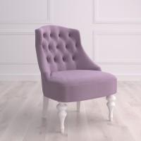Кресло Studioakd Нолла chair pick HM26 Светло-фиолетовый