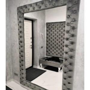 Зеркало в каретной стяжке Studioakd ZR16