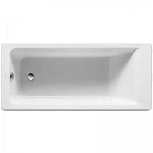 Акриловая ванна Roca Easy 170x70