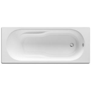 Акриловая ванна Roca Genova 160x70