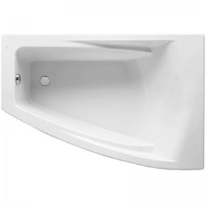 Акриловая ванна Roca Hall Angular 150х100