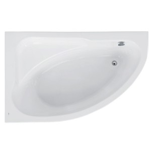 Акриловая ванна Roca Welna 160x100