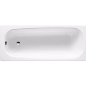 Чугунная ванна Roca Continental 140x70