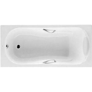 Чугунная ванна Roca Haiti 140x75