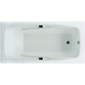 Чугунная ванна Roca Ming 170x85