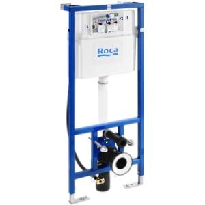 Инсталляция Roca Duplo Bide Smart WC 890090800 для унитаза биде