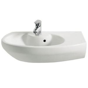 Раковина Roca Dama Senso Compacto 68 327519000 R