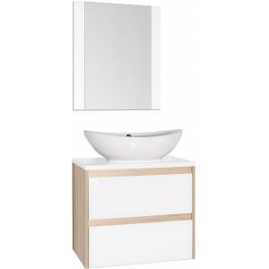 Мебель для ванной Style Line Монако 60 Plus, ориноко