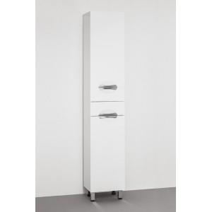 Шкаф-пенал Style Line Жасмин 36 белый