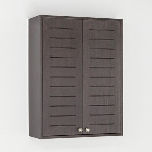 Шкаф Style Line Кантри 60 венге