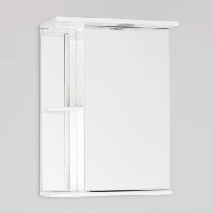 Зеркало-шкаф Style Line Эко Стандарт Николь 50/С белый