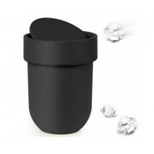 """Контейнер для мусора Umbra """"Touch"""" черный 023269-040"""
