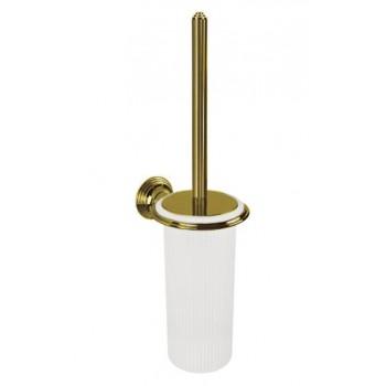 Ершик для туалета настенный Colombo Hermitage В3307.OA бронза