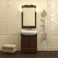 Мебель для ванной комнаты Opadiris Клио 65