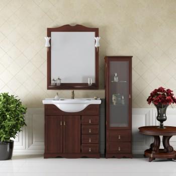 Мебель для ванной комнаты Opadiris Клио 80