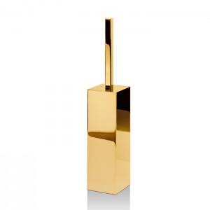 Ершик напольный цвет: золото Decor Walther Cube DW 371 0820120