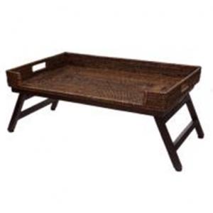 Стол для завтрака коричневый 2kkorzina 20-0012 Br