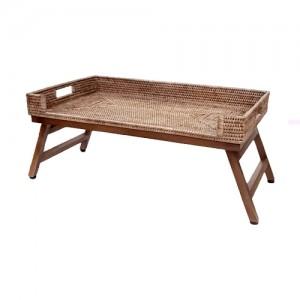 Стол для завтрака серый 2kkorzina 20-0012 G