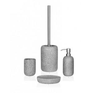 Набор аксессуаров для ванной искусственный гранит Andrea House BA66131.1