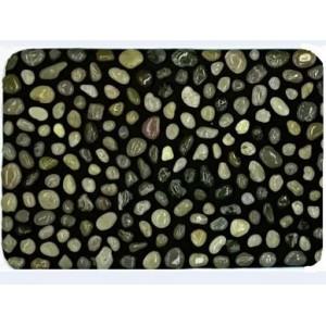 Коврик из натуральной морской гальки Relax Stones 609mix
