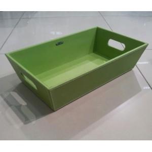 Поднос для аксессуаров зеленый Koh-i-noor 2604LGR